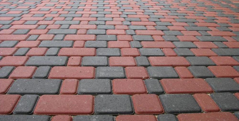 Виды укладки плитки из бетона назначение водонепроницаемости бетона